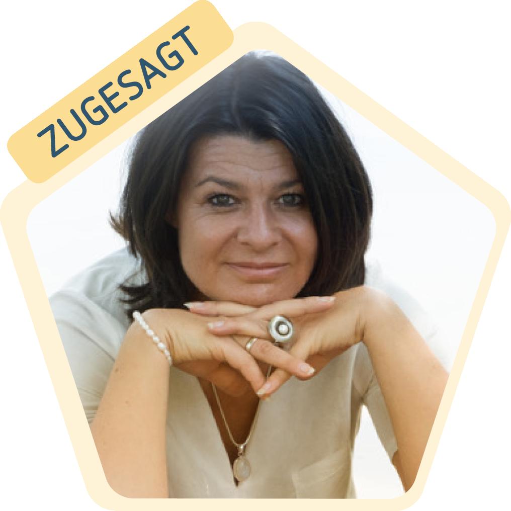 Speaker - Birgit Bernauer