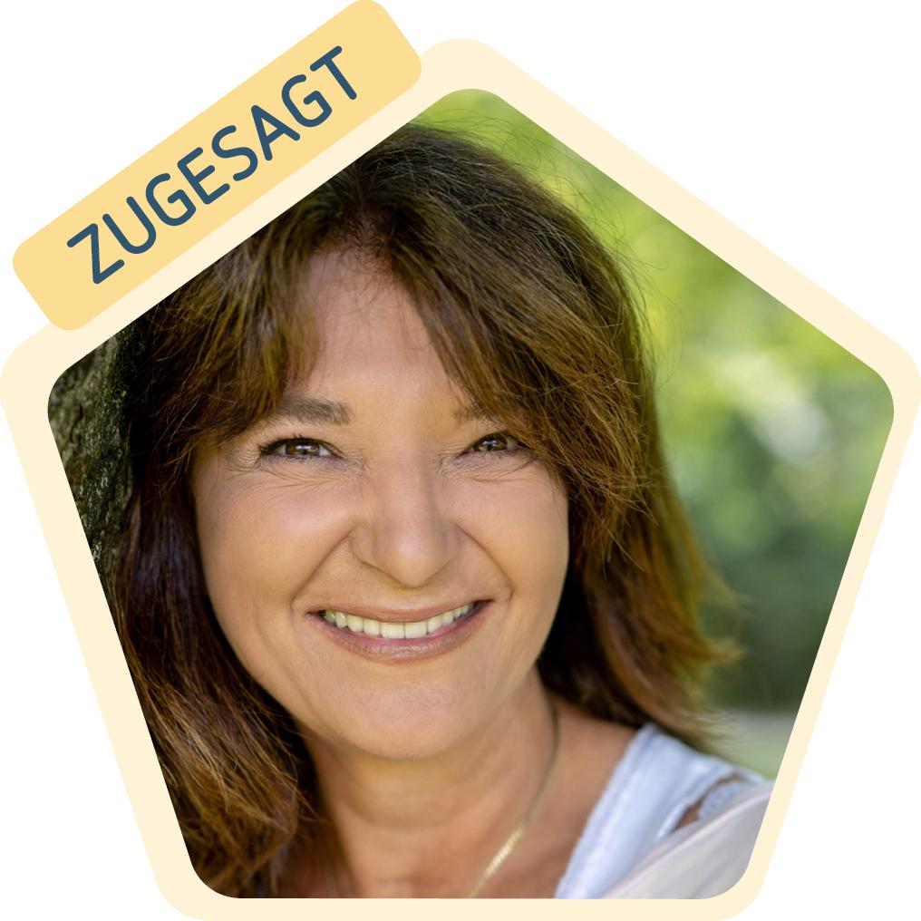 Speaker - Anke Evertz
