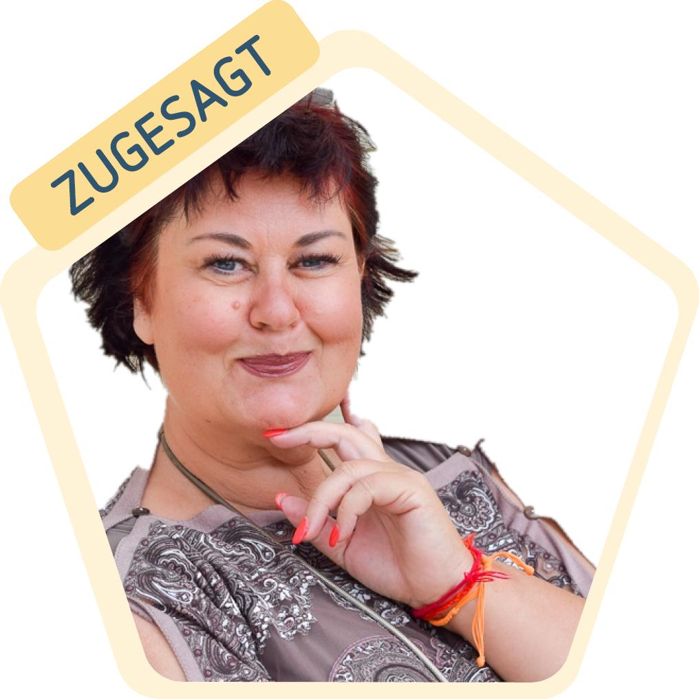 Speaker - Anet Janik