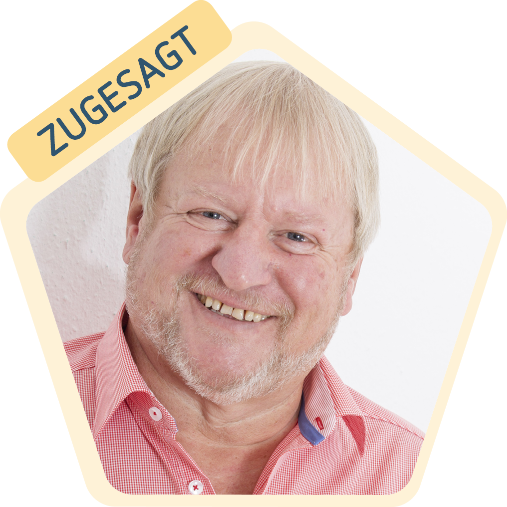 Speaker - Günther Malleck