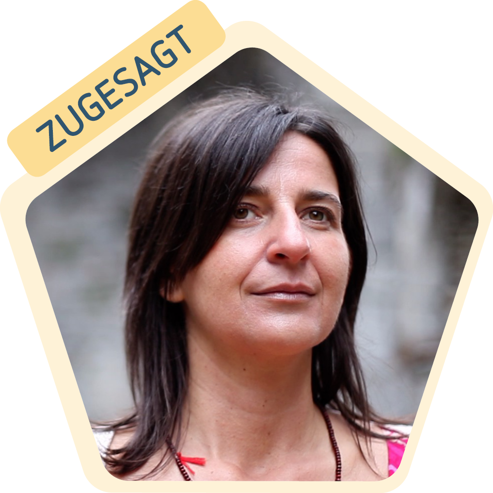 Speaker - Krisztina Nemeth