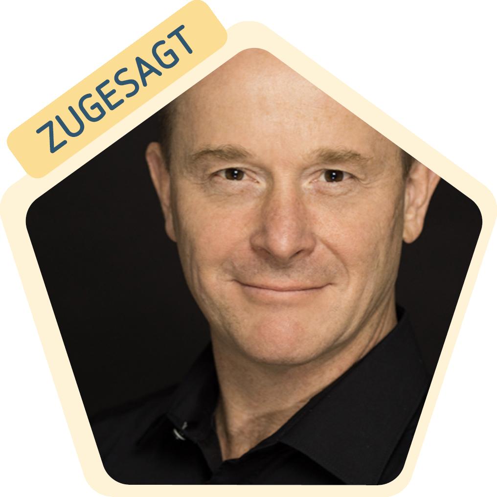 Speaker - Peter Uwe Piotter