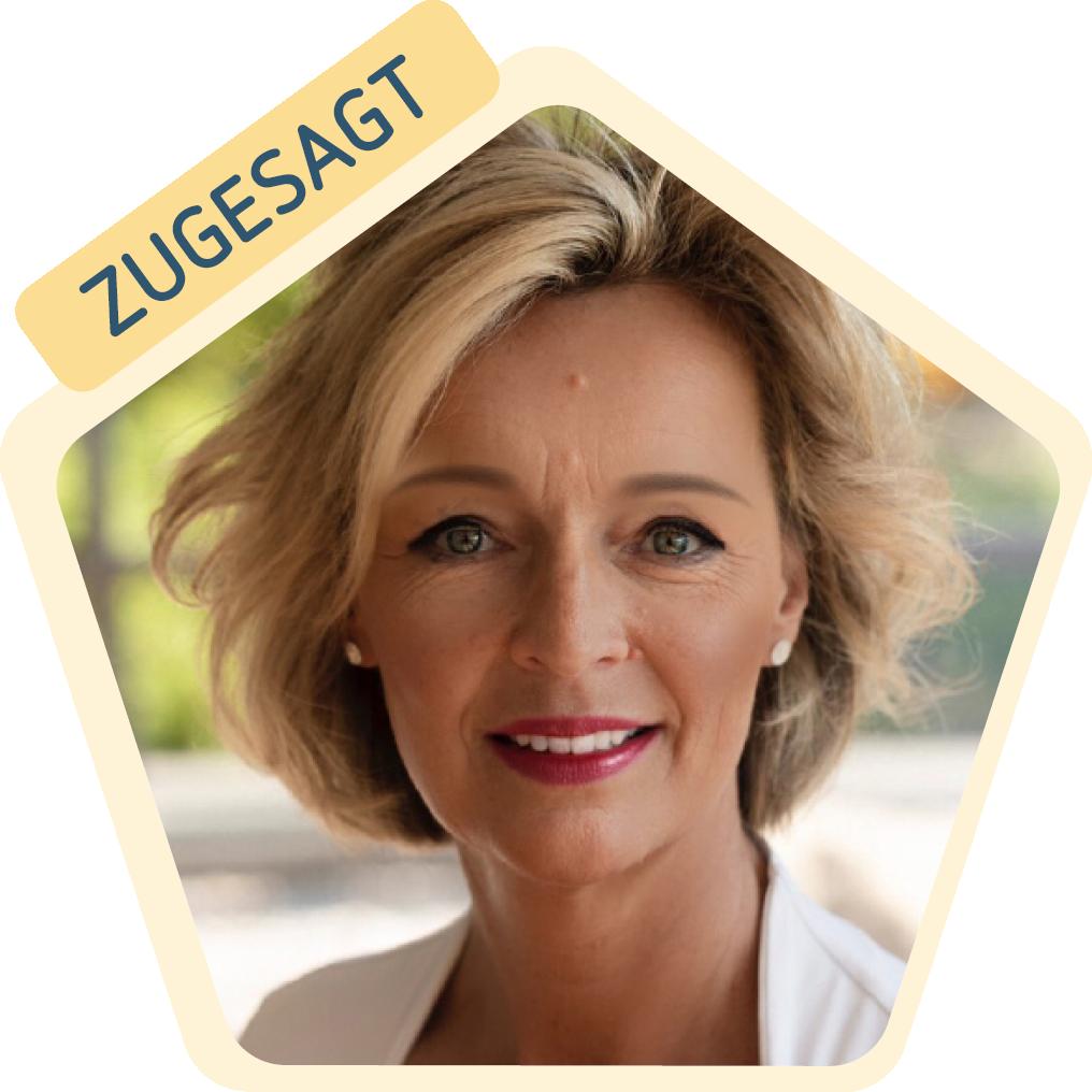 Speaker - Silke Schäfer