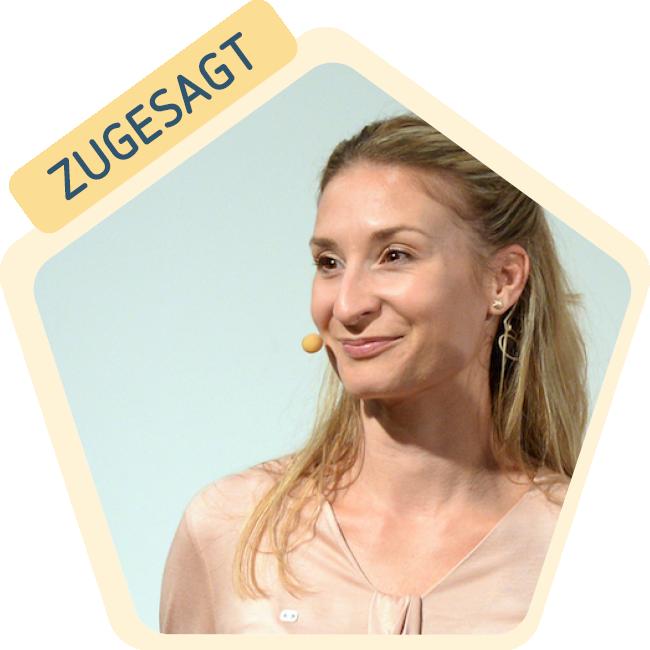 Speaker - Dunja Burghardt