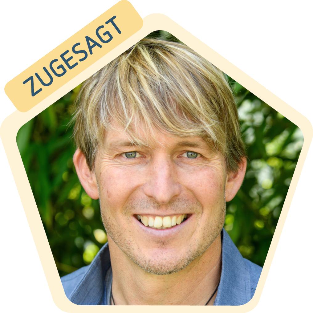 Speaker - Markus Camenzind