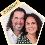 Lisa Maria und Arthur Meierhofer
