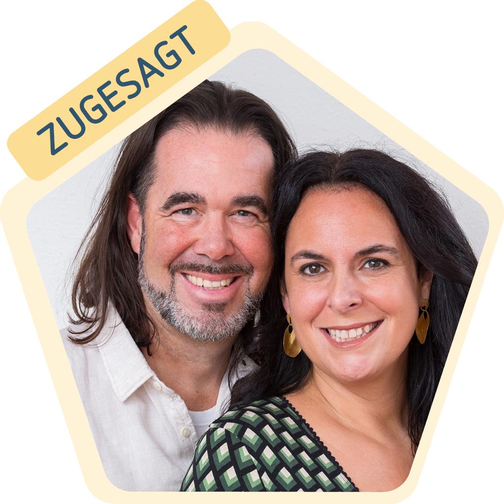 Speaker - Lisa Maria und Arthur Meierhofer