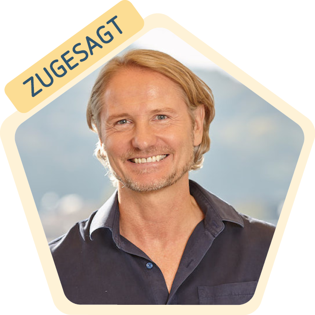 Speaker - Steffen Lohrer