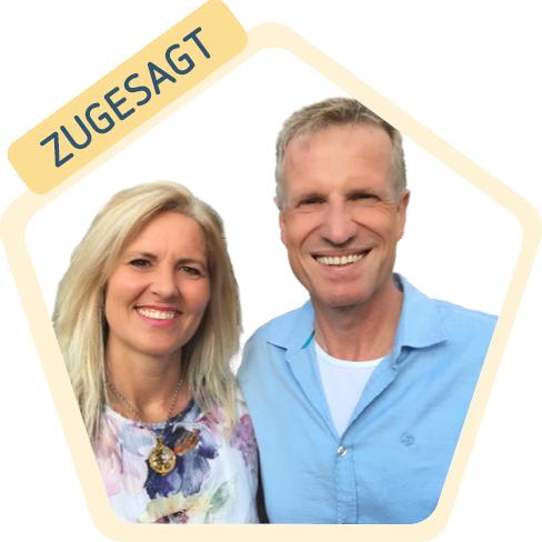 Speaker - Uwe Breuer & Martina Rainer