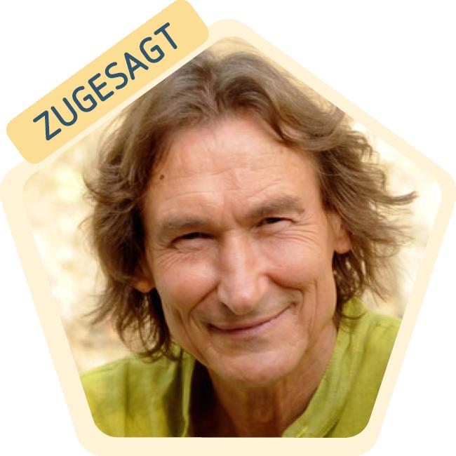 Speaker - Gerd Bodhi Ziegler